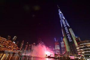 Dubai đón lượng khách quốc tế kỷ lục trong năm 2019