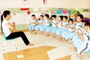 Bộ Giáo dục sẽ dừng tuyển sinh hệ Trung cấp Mầm non?