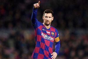 Top 10 cầu thủ thi đấu nhiều nhất tại Champions League: Messi góp mặt