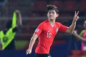 U23 Hàn Quốc vs U23 Australia, 20h15 ngày 22/1: Hàn Quốc thẳng tiến?