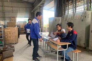 VTVcab và SONA tuyển lao động nghề đóng tàu làm việc tại Rumani