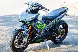 Yamaha Exciter 150 độ dàn chân phân khối lớn trị giá gấp đôi Honda SH 2020