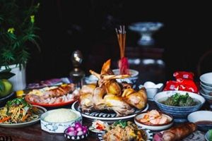 Những lưu ý trong lễ cúng giao thừa Tết Canh Tý 2020 các gia đình cần biết