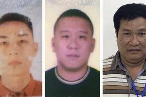 Vụ Nhật Cường: Tiếp tục khởi tố, bắt tạm giam 3 bị can