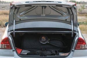 10 bí kíp giúp phòng tránh nạn trộm cắp xe hơi dịp Tết