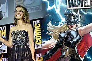 Tại sao Jane Foster là phiên bản Thor vĩ đại nhất từng có?