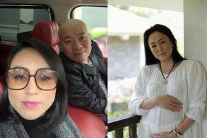 Mẹ chồng U50 của ca nương Kiều Anh gây ấn tượng với nhan sắc xinh đẹp sau 'ca sinh đôi'