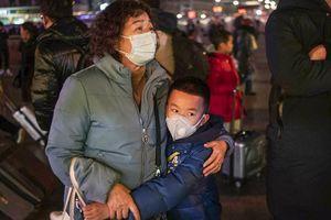 Virus corona là chủ đề được tìm kiếm nhiều nhất Trung Quốc, mỗi bài đăng đều có hơn 1 tỷ lượt xem