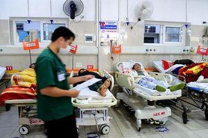 Bộ Y tế yều cầu các bệnh viện điều gì trong dịp Tết?