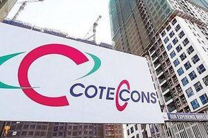 Coteccons vẫn chưa qua cơn 'nhọc nhằn'