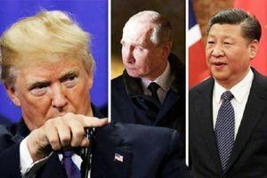 Mỹ kêu gọi Nga gây áp lực buộc Trung Quốc tham gia đàm phán hạt nhân 3 bên