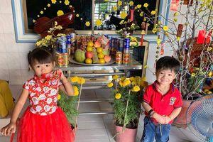 Ấm áp tết Việt nơi đất nước chùa Tháp