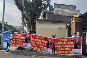 TP HCM lại cảnh báo dự án 'ma' của King Home Land