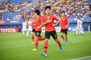 TRỰC TIẾP U23 Australia - U23 Hàn Quốc: 'Chung kết sớm' của U23 châu Á