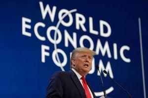Ông Trump: Quan hệ giữa Mỹ và Trung Quốc chưa bao giờ tốt như bây giờ
