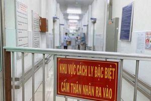 Virus corona đã xâm nhập Việt Nam, đang cách ly hai bố con người Trung Quốc nhiễm bệnh