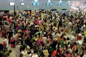 Bác tin du khách nhiễm virus corona nhập cảnh vào Khánh Hòa