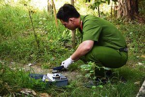 Phát hiện thi thể thanh niên trong vườn chuối ngày 29 Tết