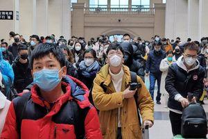 Vũ Hán hóa thành phố ma, dân tháo chạy sớm nhờ 'người nhà công chức''