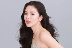 Song Hye Kyo và dàn mỹ nhân Hàn làm gì để Tết luôn xinh đẹp?