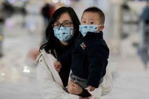 Công ty lữ hành Việt hủy chuyến đi Trung Quốc vì quá cảnh ở vùng dịch