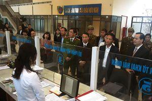 Xây dựng chính sách gỡ khó cho xuất khẩu vào thị trường Trung Quốc