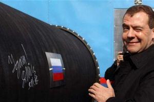 Báo Mỹ nhiệt thành ủng hộ Nord Stream 2