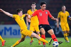 U23 A-rập Xê-út và U23 Hàn Quốc vào chung kết