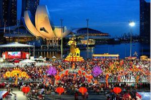 Bật mí cực thú vị phong tục đón Tết Nguyên đán của các nước Châu Á