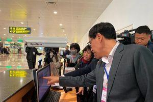 Bộ Y tế: Phát hiện thêm 1 du khách Vũ Hán nhiễm virus lạ