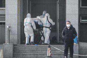 Trung Quốc: Số người chết vì virus Corona tăng gần gấp đôi trong vòng chưa đầy 1 ngày