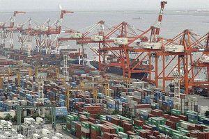 Nhật Bản thâm hụt thương mại năm thứ hai liên tiếp