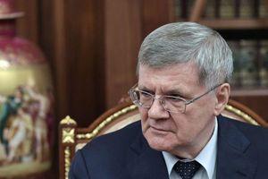 Tổng thống Nga Putin bổ nhiệm nhân sự