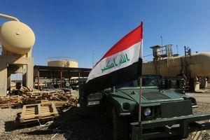 BP hoàn tất hợp đồng phát triển mỏ Kirkuk ở Iraq