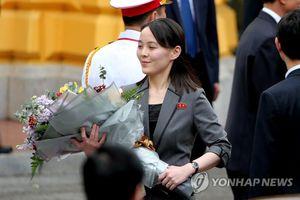 Triều Tiên cải tổ nội các, em gái Chủ tịch Kim Jong-un rời vị trí quyền lực?