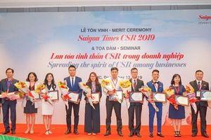 Nam Long Group đạt doanh thu thuần hơn 1.221 tỷ đồng trong quý IV/2019