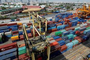 Xuất khẩu Thái Lan sụt giảm do chiến tranh thương mại Mỹ - Trung Quốc