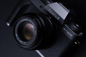 Fujifilm công bố máy ảnh X-T200: Quay video tốt hơn cùng màn hình nghiêng mới