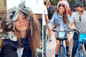 Chuyện ít biết về Camila Morrone, bạn gái của Leonardo DiCaprio
