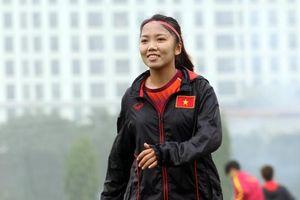 Đội trưởng Huỳnh Như: 'Đội tuyển Việt Nam quyết giành vé tham dự Olympic Tokyo 2020'