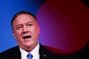 Ngoại trưởng Mỹ cảnh báo không nên đón nhận đầu tư dễ dàng từ Trung Quốc