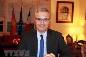 Đại sứ Pháp ở Việt Nam: Tôi muốn trải nghiệm một Tết Hà Nội khác biệt