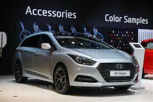 Hyundai Motor lần đầu ghi nhận doanh thu vượt mốc 100.000 tỷ won