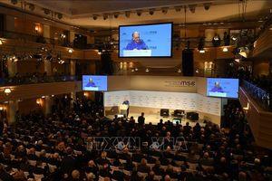 Triều Tiên sẽ cử đại diện tham dự Hội nghị An ninh Munich 2020