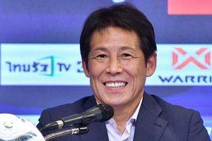 Được gia hạn hợp đồng thêm 2 năm, HLV Nishino nhận lương 'khủng'