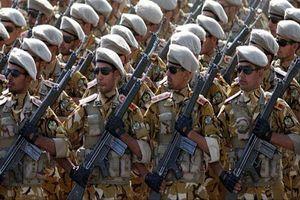 Bí ẩn Lực lượng đặc nhiệm Quds Iran