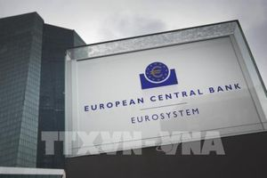 ECB giữ nguyên lãi suất ở mức thấp kỷ lục