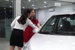 Hé lộ mức thưởng Tết của nhân viên kinh doanh ô tô