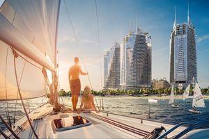Crystal Bay tạo dựng xu hướng bất động sản du lịch mới