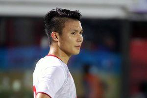 Bản tin thể thao hôm nay 23/1/2020: Quang Hải gây thất vọng nhất U23 châu Á 2020